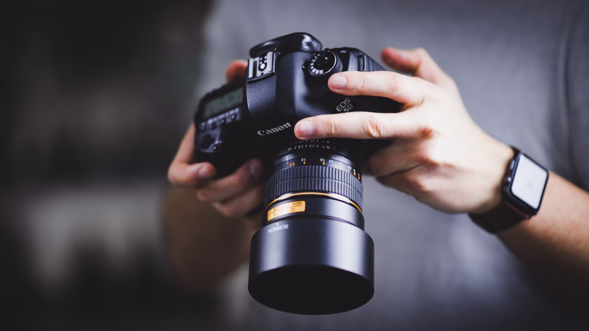 The Must-Have Cameras For2020